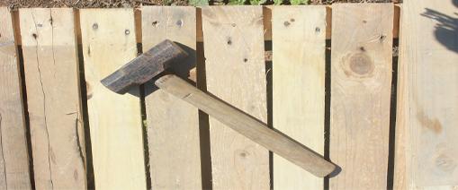 Herramientas que utilizan los carpinteros